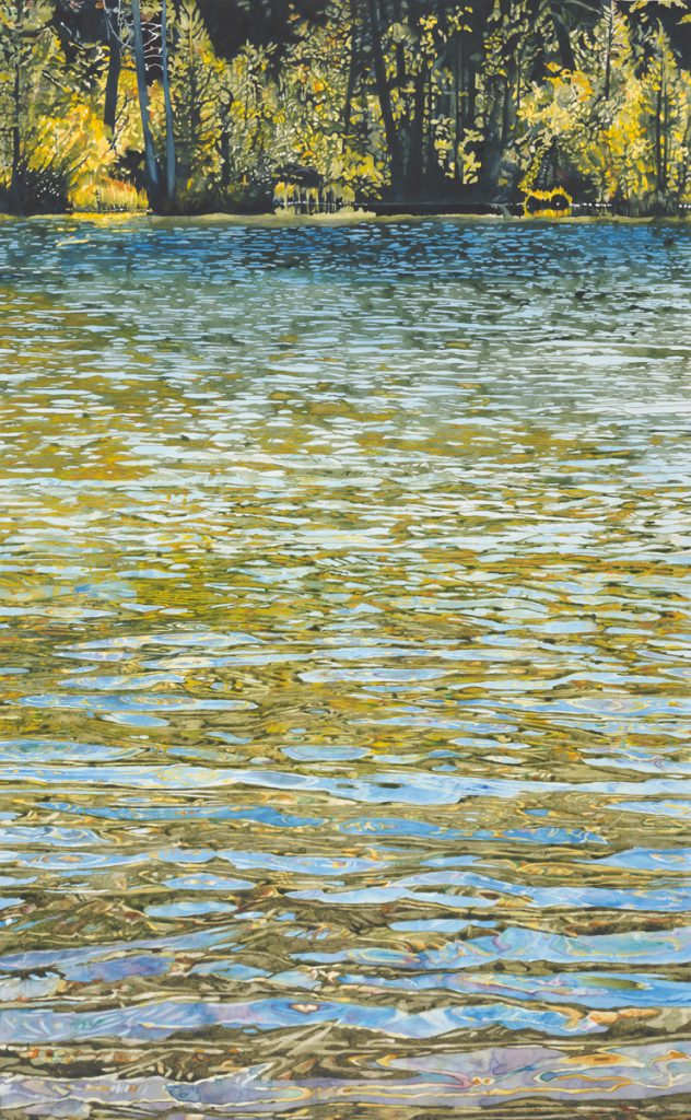 Sand Pond